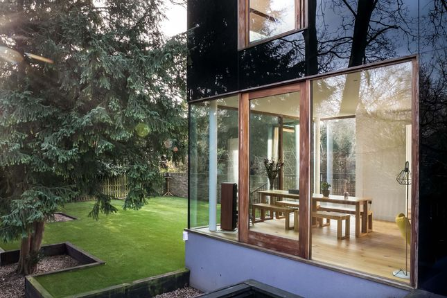 4 bedroom detached house for sale in Redberry Grove, London