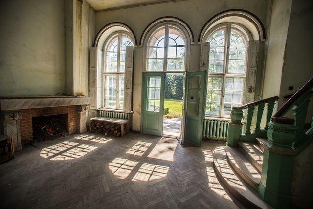 Thumbnail Château for sale in Przybysław, Przybysław, Zadhodniopomorskie, Poland