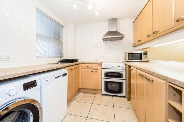 Kitchen of Woodford, Green, Essex IG8
