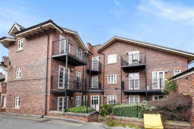 Thumbnail Flat for sale in St. Catherines Court, Holgate Road, York