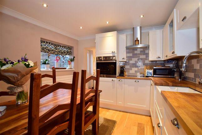 Kitchen/Diner of Wrotham Road, Meopham, Kent DA13