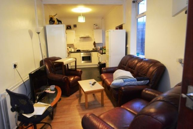 Thumbnail Terraced house to rent in Standish Road, Fallowfield, Manchester