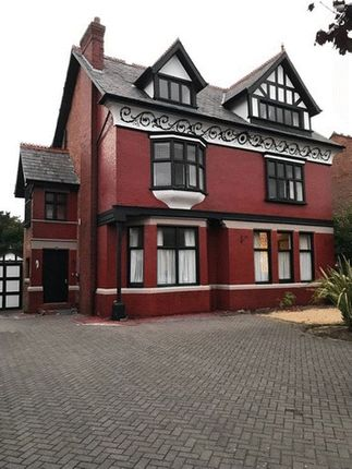 Thumbnail Detached house for sale in Brighton Road, Birkdale, Southport
