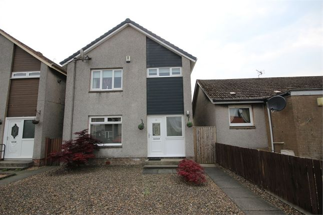 Thumbnail Detached house for sale in Keltyhill Road, Kelty