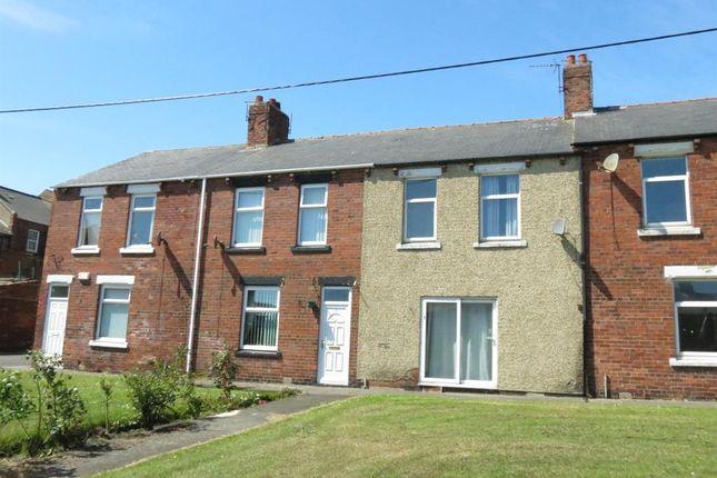 External of Argent Street, Easington, County Durham SR8