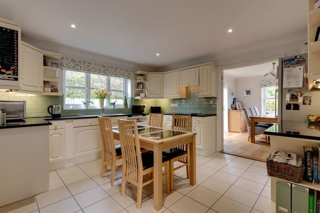 Thumbnail Detached house for sale in Green Man Close, Oakley, Diss