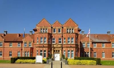 Thumbnail Commercial property for sale in Cheadle House, Cheadle Royal Business Park, Cheadle, Cheshire