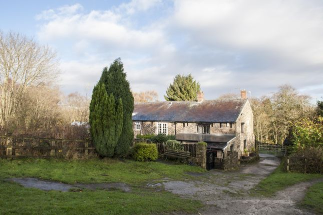 Thumbnail Terraced house for sale in Higham Cottages, Gee Cross, Hyde