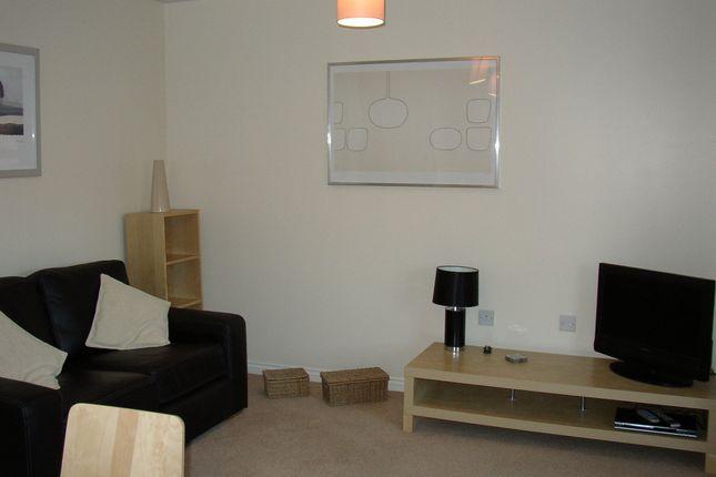 Thumbnail Duplex to rent in Ambergate Way, Central Grange, Kenton, Newcastle Upon Tyne