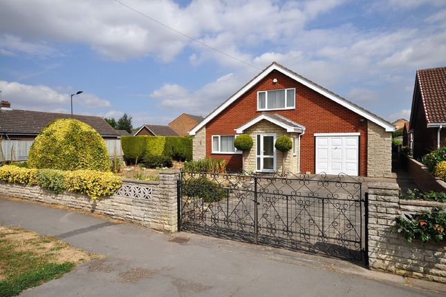 Thumbnail Detached house for sale in South End, Thorne, Doncaster