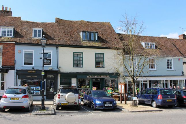 Property To Rent Alresford
