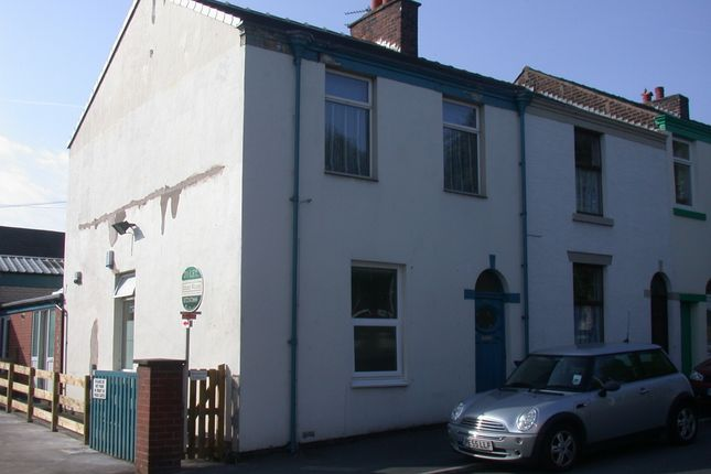 Thumbnail Flat to rent in Moor Street, Kirkham, Preston