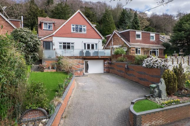 Thumbnail Detached house for sale in Boxley Road, Chatham