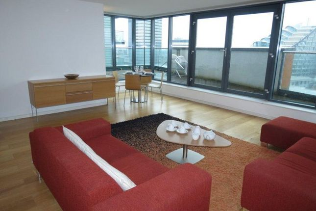 Thumbnail Flat to rent in Skyline 1, 50 Goulden Street, Northern Quarter