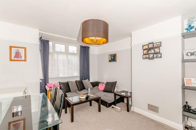 Lounge of Woodham Lane, New Haw, Addlestone KT15