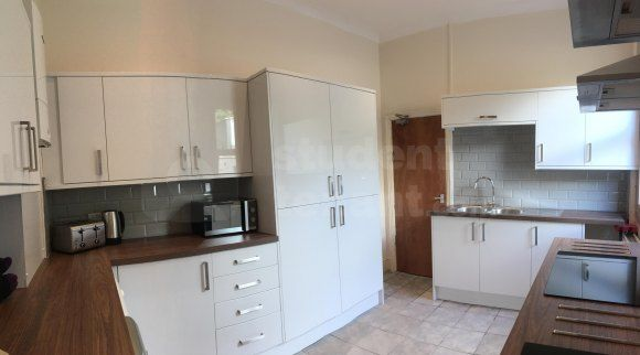 Thumbnail Shared accommodation to rent in Upper Garth Road, Bangor, Gwynedd