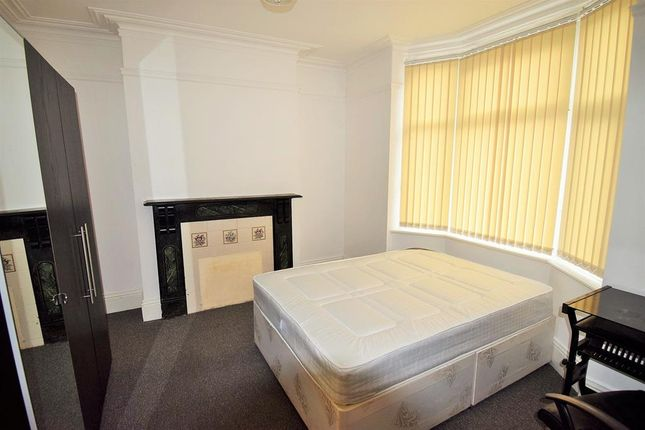 Bedroom of Bush Street, Middlesbrough TS5