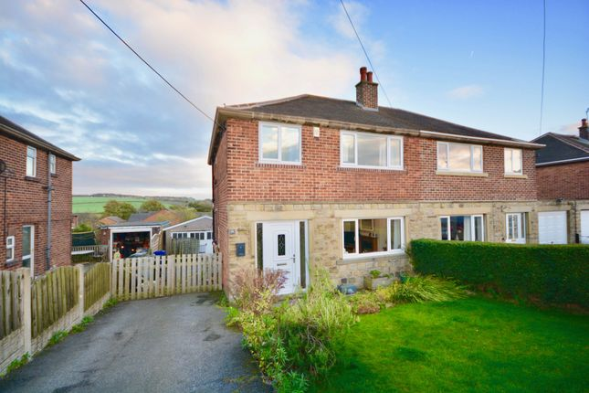 3 bed semi-detached house for sale in Wellhouse Lane, Penistone, Sheffield