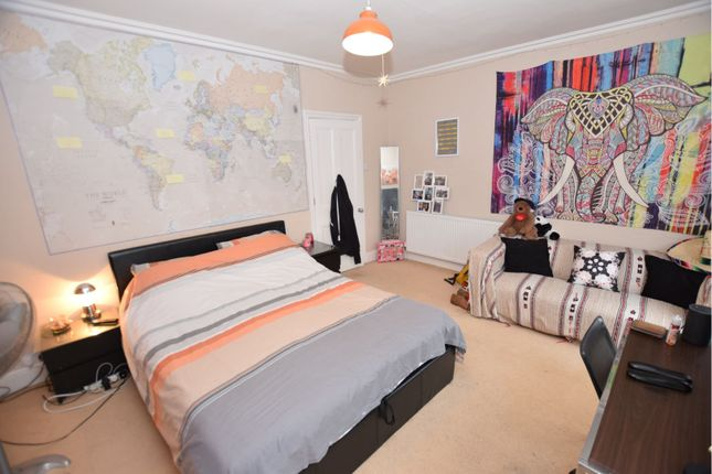 Bedroom Two of North Drive, Heswall, Wirral CH60