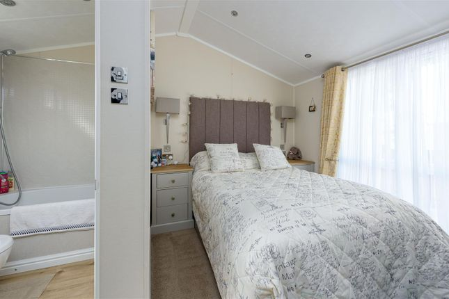 Bedroom One of Hagnaby Road, Old Bolingbroke, Spilsby PE23