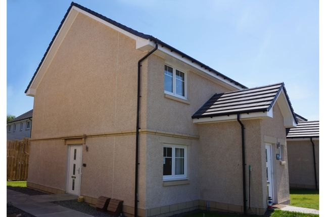 Thumbnail Flat for sale in Brock Road, Inverness