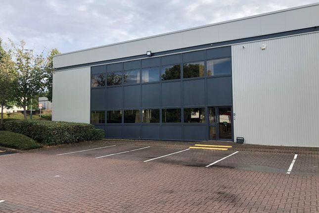 Thumbnail Industrial to let in Unit 14, Hillmead Industrial Estate, Marshall Road, Swindon