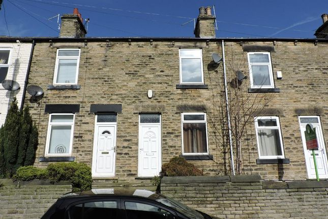 Front of Snape Hill Road, Barnsley, South Yorkshire S73