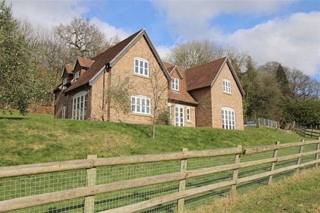 Thumbnail Property to rent in Riverhill, Sevenoaks