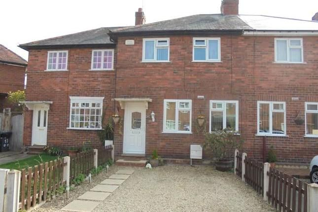 Thumbnail Terraced house to rent in Gibbons Crescent, Stourport On Severn