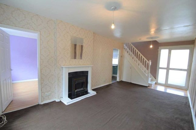 Living Room of Brooksby Lane, Clifton, Nottingham NG11