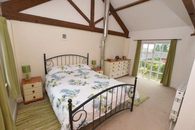 Bedroom 1 of Rewe Court, Rewe, Exeter, Devon EX5