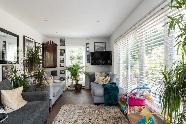 Family Room of High Street, Olney, Buckinghamshire MK46