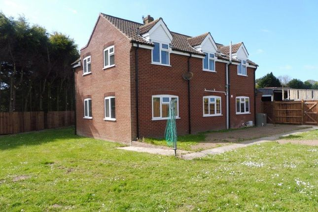Thumbnail Property to rent in Metton Road, Cromer