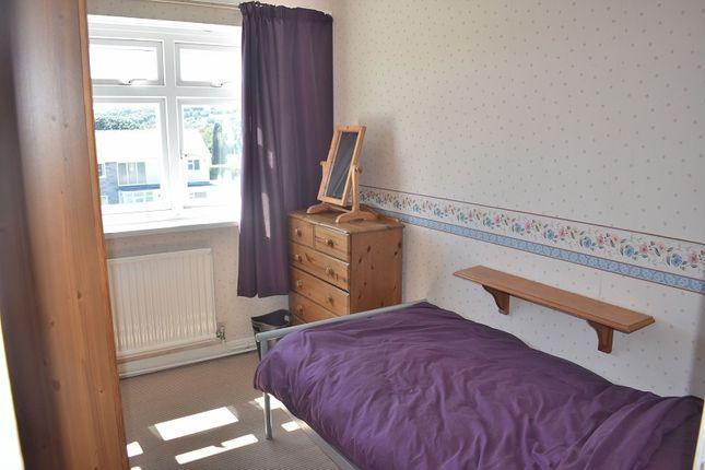 Bedroom 3 of Rhyd-Y-Defaid Drive, Derwen Fawr, Sketty, Swansea SA2
