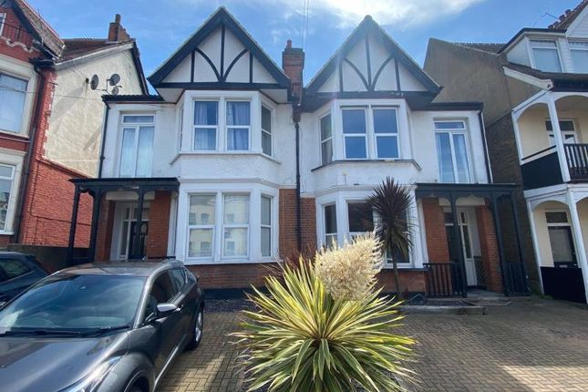 Thumbnail Block of flats for sale in Lot, 8-10, Cobham Road, Westcliff-On-Sea