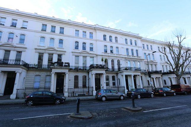 Outside of Warwick Avenue, England, London, London W9