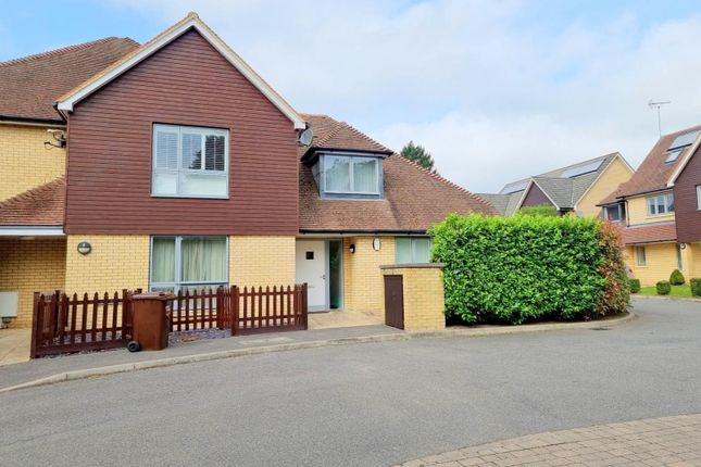 Thumbnail Property to rent in Caterham Court, Caterham