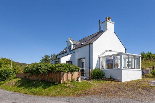 Thumbnail Cottage for sale in Tarskavaig, Isle Of Skye