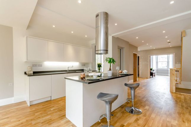Thumbnail Property for sale in Bickersteth Road, Tooting Graveney