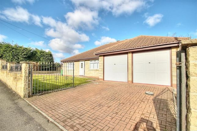 Thumbnail Bungalow for sale in Albion Street, Gateshead
