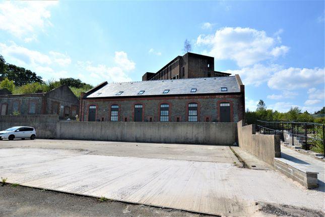 Thumbnail Maisonette for sale in Winding Wheel Lane, Penallta, Hengoed