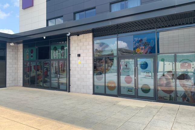 Restaurant/cafe to let in Feethams, Darlington