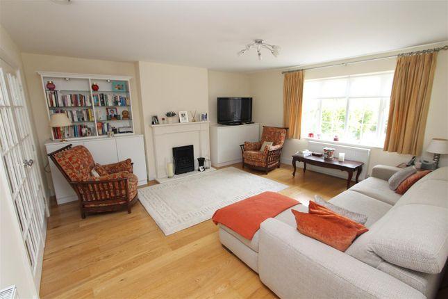 3 bed detached house for sale in Ranelagh Road, Hemel Hempstead HP2