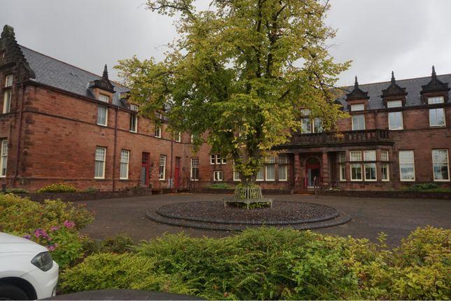 Thumbnail Flat to rent in Gartloch Avenue, Glasgow