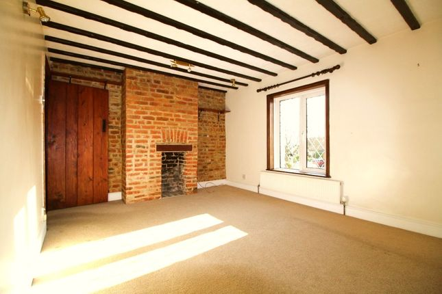 Thumbnail Terraced house to rent in Bedhampton Road, Havant