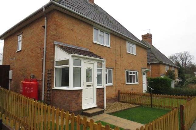 Thumbnail Semi-detached house to rent in Hillside View, Stoford, Yeovil