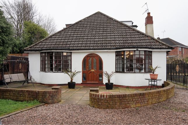 Thumbnail Detached house for sale in Noose Lane, Willenhall