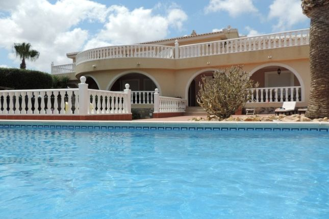 Thumbnail Detached house for sale in Quesada, Alicante, Spain