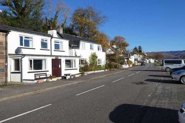Thumbnail Detached house for sale in Ross, Millbrae, Lochcarron, Strathcarron