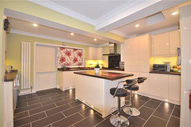 Kitchen of Winchester Road, Basingstoke, Hampshire RG21